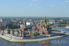 Йошкар-Ола вошла в десятку самых экологически чистых городов России