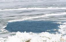 В Марий Эл с начала декабря 3 человека провалились под лед