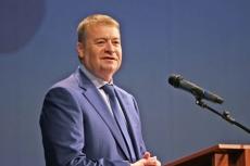 Леонид Маркелов обсудил перспективы регионального образования