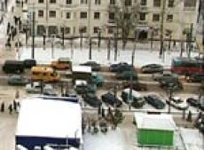 Постановление о перекрытии йошкар-олинских дорог готовится на подпись