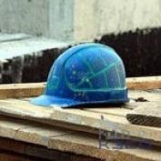 В Волжске железобетонной плитой убило 53-летнего рабочего
