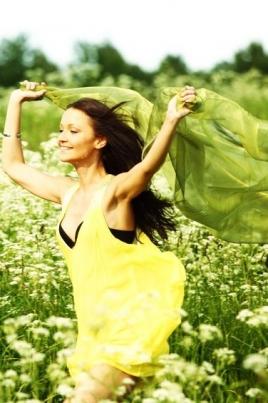 Женская самооценка или Как поверить в себя? постер