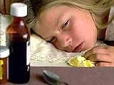 Низкие температуры сдерживают эпидемию гриппа в Марий Эл