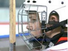 «Гастроли» хоккеистов Марий Эл стали провальными
