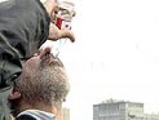 В Марий Эл за год количество летальных исходов от отравления алкоголем сократилось почти в 2 раза