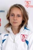 Уроженка Марий Эл стала автором чудо-гола в матче сборной России по футболу