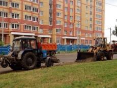 Жители Марий Эл жалуются в Роспотребнадзор на работу сферы ЖКХ