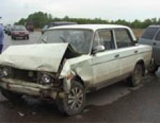 В столице Марий Эл водитель-пенсионер сбил женщину