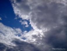 Прогноз погоды на неделю. В Марий Эл — 12-20 °С тепла