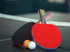 В республиканском турнире по настольному теннису победу одержала йошкар-олинская команда