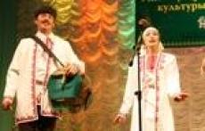 Сельчане Поволжья везут народную культуру в Йошкар-Олу